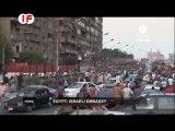 تسخیر سفارت اسرائیل در مصر ( 13 آبانی دیگر این بار در مصر )