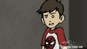 چگونه فیلم مرد عنکبوتی3 به پایان رسید حتما ببینید.