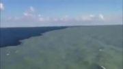 عجیب ترین  ساحل دنیا