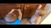 دو قلو های ناناز ، خوشگل ، کوچولو