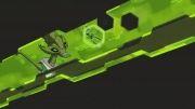 موجود جدید بن تن | این موجود :Crashhopper