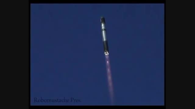 """""""وحشت"""" آمریکا از موشک جهان پیمای روسیه"""