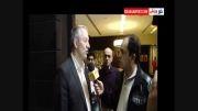 ویدئو اختصاصی از استرالیا: مصاحبه با کفاشیان شب قبل باز