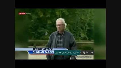 خط آزاد - حادثه کپنهاگ و بهانه ای دیگر برای اسلام ستیزی