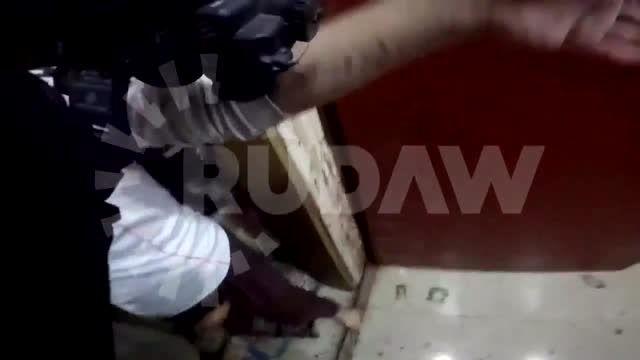 عملیات نیروهای دلتا و پیشمرگه علیه داعش - حویجه، عراق