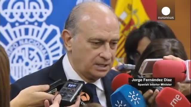 سه کشیش اسپانیایی به اتهام کودک آزاری بازداشت شدند