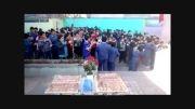 جشن ولادت حضرت محمد (ص) و امام جعفر صادق (ع)