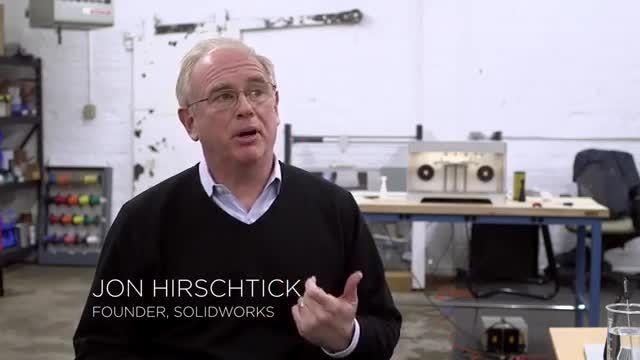 شهرسخت افزار: اولین پرینتر سه بعدی فیبر کربن دنیا