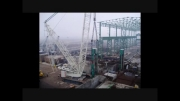 ساخت و نصب اسکلت و استراکچر فلزی؛  ساخت و نصب درب و پنج