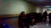اتاق عمل بیمارستان داراب