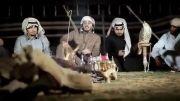 نشید زیبای عربی با صدای سمیر البشیر