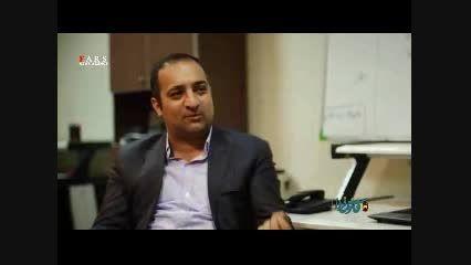 مستندی علمی : دورخیز آمریکا برای موشک های دوربرد ایران