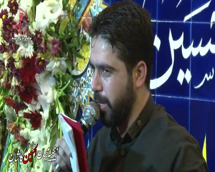 حاج محمد وفانیا-اول و آخر و مقام تو بالا
