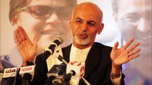 پیام رییس جمهور افغانستان درباره ی عاشورا