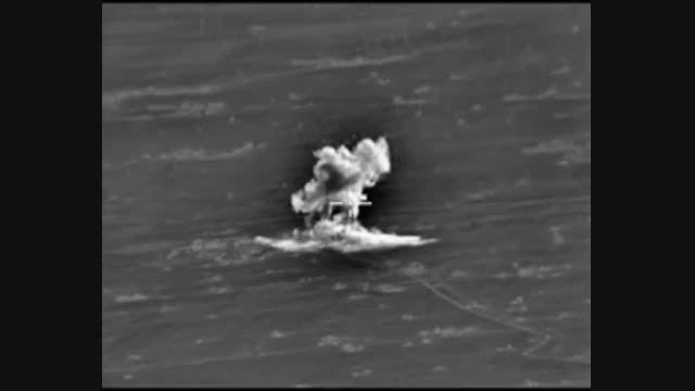 جنگنده های روسیه در سوریه 29 اردوگاه تروریستی را زدند