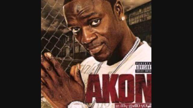 Akon- Easy Road