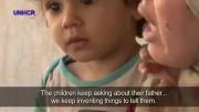 آنجلینا جولی با آوارگان سوری در لبنان دیدار می کند!!!