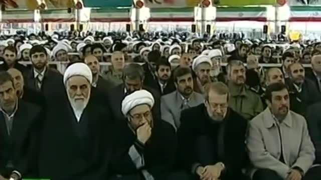 تغیر لحن ایران درباره حمله نظامی