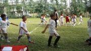 تیم فوتبال زیر 10 سال گلستان