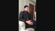 جواد اسدنیا -حریم از کارهای استاد اصفهانی