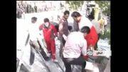 تصادف مرگبار در کرمان