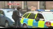 دوربین مخفی ترسناک پلیس و دختران جوان!!