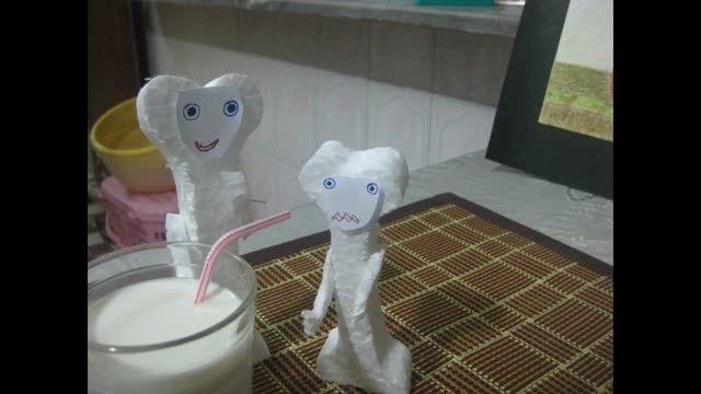 هیچگاه به شیر نه نگوییم