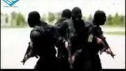 رزمایش یگان هایی ویژه پلیس یگان گروگان گیر و....