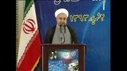 بازدید از چند دستاورد دفاعی توسط دکتر روحانی