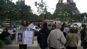دفاع از فلسطین در فرانسه