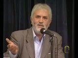 سخنرانی دکتر روازاده در مورد اتل متل توتوله