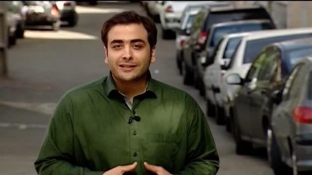 شجاعت خودروسازان ایرانی-هر روز جریح تر میشوند و پرروتر