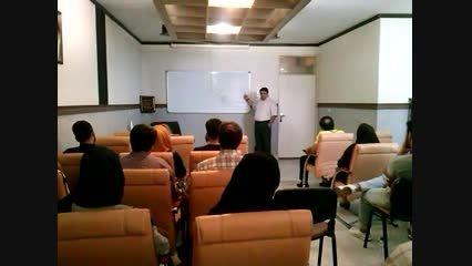 سمینار حسابداری برای مهندسین غیر مالی 1