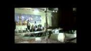 دیدار شهردار منطقه 6 با نمازگزاران مسجد سیدالشهدا