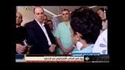 حمایت لجستیکی اسرائیل از تروریست ها در جولان سوریه