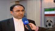 اعلام رای کمیته انضباطی درباره محسن قهرمانی