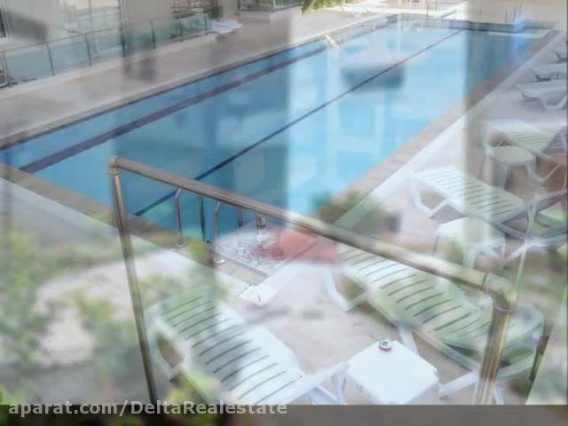 فروش آپارتمان در آنتالیا و کونیالتی ترکیه