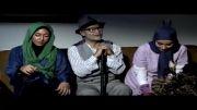 ازدواج مشروط بازی در کنار علی صادقی- محمد حسن ابوالحسنی