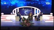 خنده دار ترین و بامزه ترین برنامه ی شبکه2 با حضور حسن ریوندی