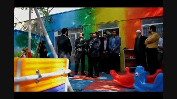 افتتاح سه مرکز فرهنگی مشارکتی