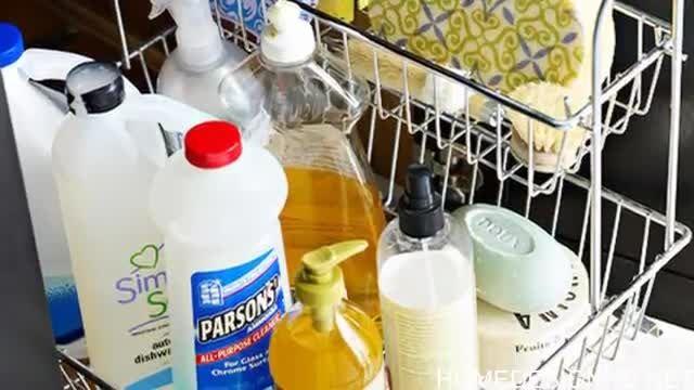 34 ایده عکس برای نظم دادن به آشپزخانه