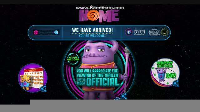 وبسایت های مخصوص انیمیشن ها - وبسایت مخصوص انیمیشن HOME