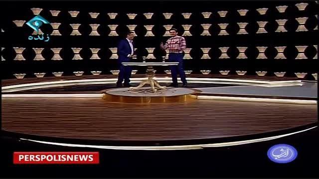 واکنش علی ضیا به حمایت از طارمی و ناراحتی علی علیپور