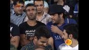 بازی استقلال-اف سی سیول با حضور علی ضیا و...در استادیوم!!!
