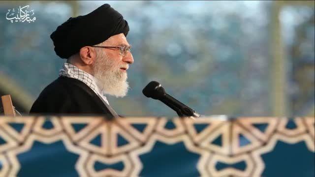 خاطره جدید و جذاب آقای هاشمی رفسنجانی