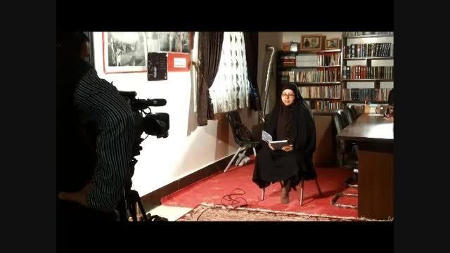 گروه تلویزیونی هوران، انجمن نویسندگان گلستان...
