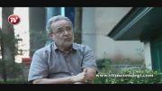 چالش آب یخ معنوی به سبک مجری مشهور تلویزیون ایران