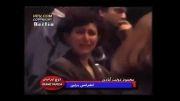 اعتراض محمود دولت آبادی در کنفرانس برلین