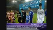 خلاصه بازی چلسی با ساندرلند هفته 13 لیگ برتر انگلیس