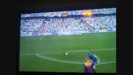 فیفا 15 _ رئال مادرید ـ بارسا ِ سفارشی